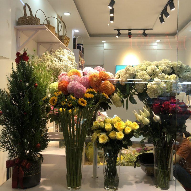 Đặt hoa online giá rẻ tại tphcm - Vườn Hoa Tươi